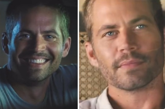 paul walker video