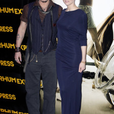 France Rum Diary Premiere