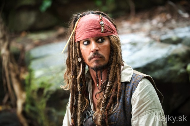 Film Review Pirates of the Caribbean