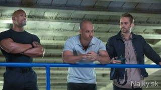 Film Review The Fast And Furious 6