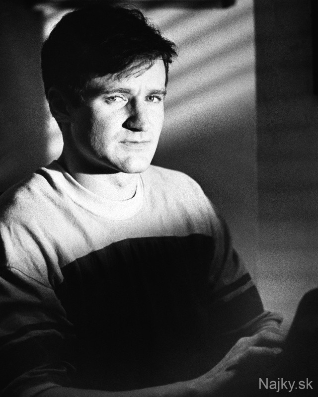 APTOPIX Obit Robin Williams
