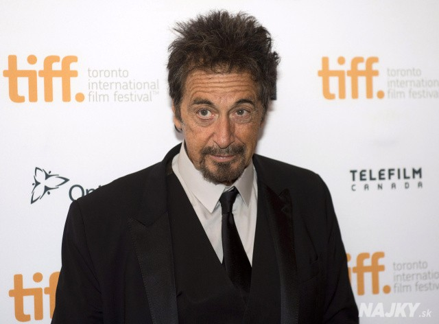 David Gordon Green, Al Pacino, Holly Hunter