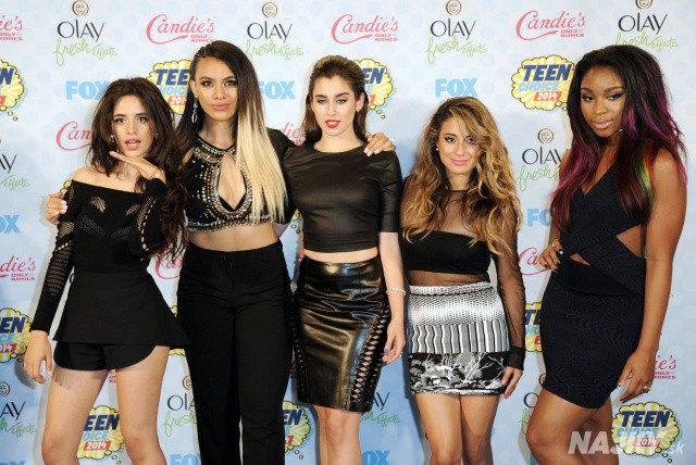 Teen Choice Awards 2014 - Press Room