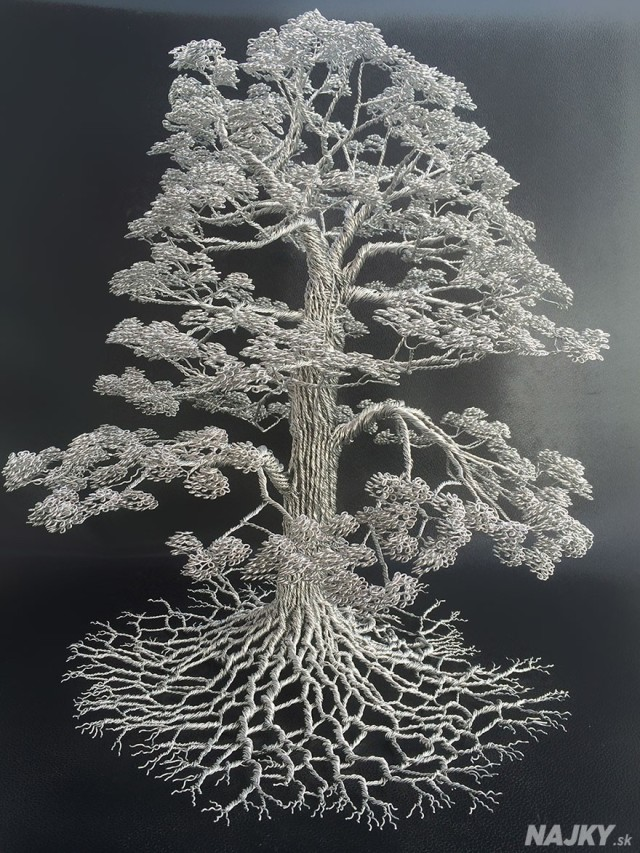 wire-art-tree-sculptures-clive-maddison-3