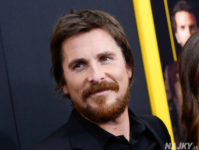 "FILE - This Dec. 8, 2013 file photo shows actor Christian Bale at the premiere of ""American Hustle"" at the Ziegfeld Theatre in New York. Bale was nominated for an Academy Award for best actor on Thursday, Jan. 16, 2014, for his role in ""American Hustle."" The 86th Academy Awards will be held on March 2. (Photo by Evan Agostini/Invision/AP, File)"