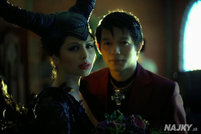 maleficient-themed-wedding-rebelious-brides-2