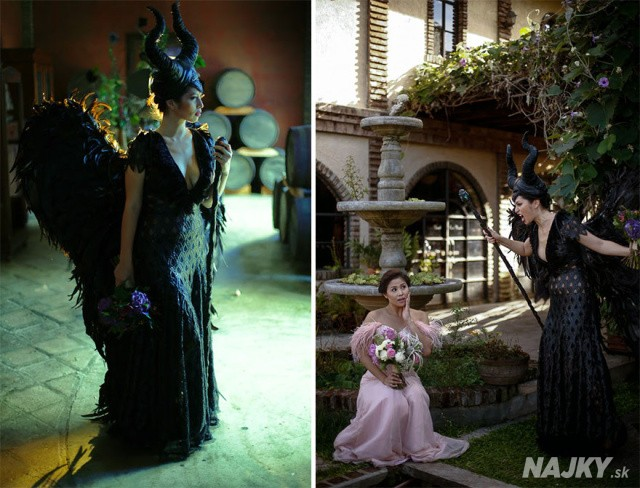 maleficient-themed-wedding-rebelious-brides-3