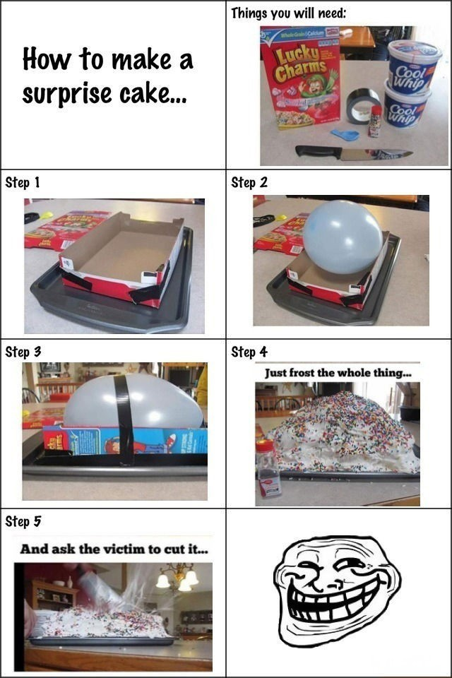 http://weknowmemes.com/2013/09/how-to-make-a-surprise-cake-2/