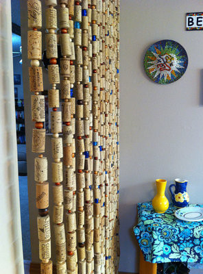 https://www.etsy.com/listing/82981339/wine-cork-curtain