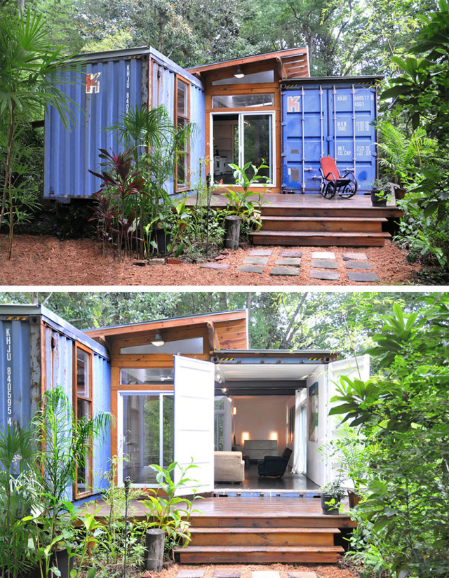 http://tinyhouseswoon.com/savannah-container-home/