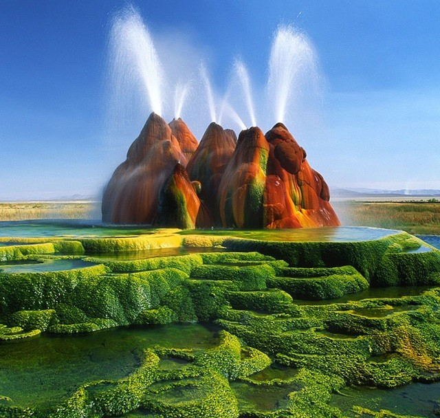 http://fineartamerica.com/products/green-fly-geyser-inge-johnsson-canvas-print.html