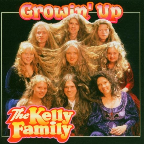 http://www.amazon.com/Growing-Up-Kelly-Family/dp/B0002OWX72