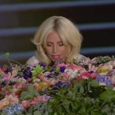 Lady Gaga Imagine Baku 2015