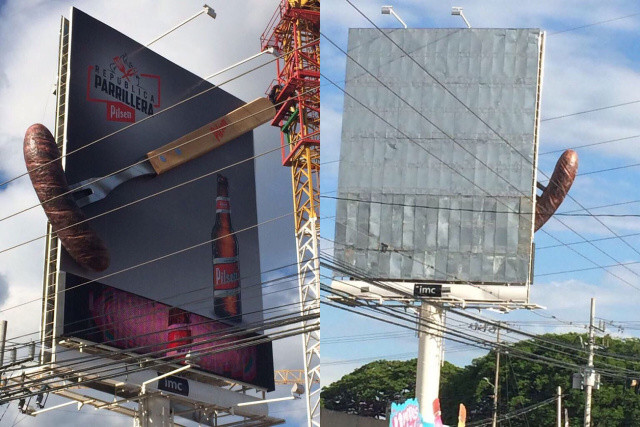 http://www.adweek.com/adfreak/costa-rican-brewer-just-inadvertently-made-most-obscene-billboard-ever-16509
