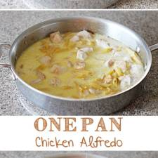One-Pan-Chicken-Alfredo-7