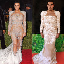 How-I-Make-Celebrity-Fashion-From-Shower-Curtains-and-Garbage-Bags13__880