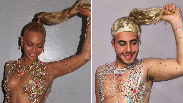 How-I-Make-Celebrity-Fashion-From-Shower-Curtains-and-Garbage-Bags21__880