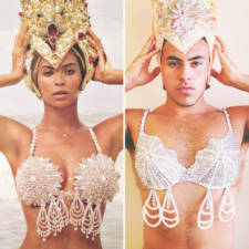 How-I-Make-Celebrity-Fashion-From-Shower-Curtains-and-Garbage-Bags27__880