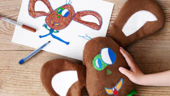 Kids drawings turned into plushies soft toys education ikea 56.jpg