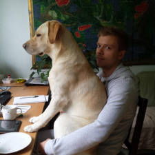 Funny dogs violate personal space 17__605.jpg
