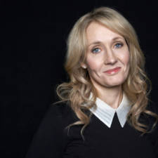 J.K. Rowling, Harry Potter