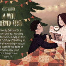 Romantic christmas traditions from around the world 8__700.jpg