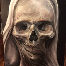 My latest horror paintings created with oil 5__700.jpg