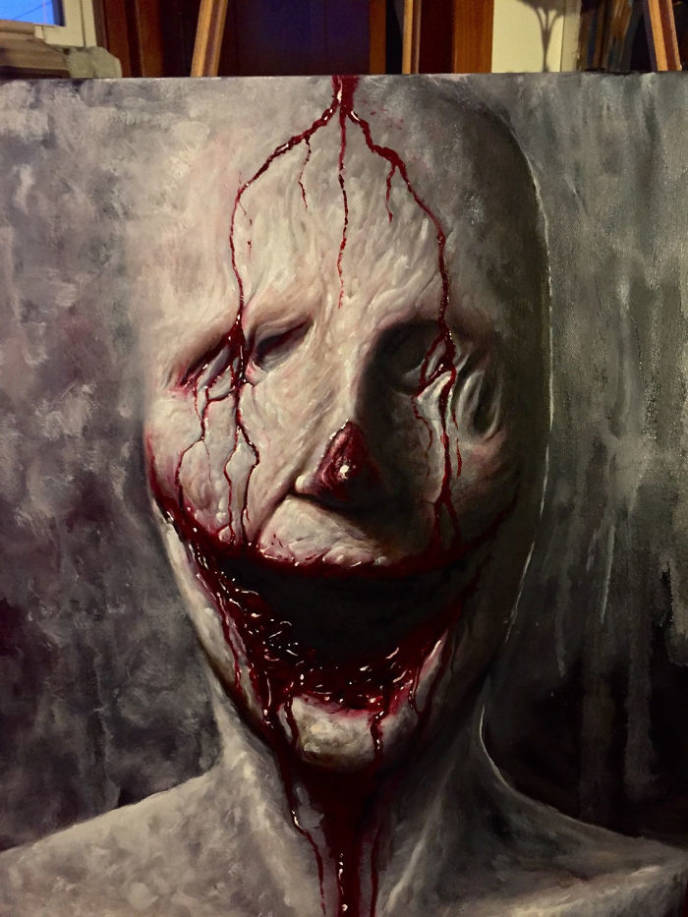 My latest horror paintings created with oil 8__700.jpg