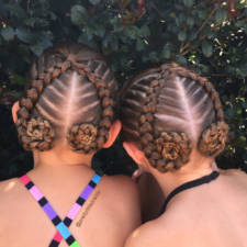 Mom braids unbelievably intricate hairstyles every morning before school 6__700.jpg