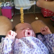 Cheerio challenge dads stack cheerios babies funny competition 2 576518fd715ba__605.jpg