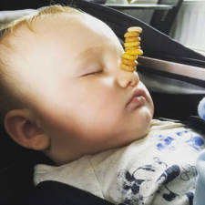Cheerio challenge dads stack cheerios babies funny competition 7 576519060512e__605.jpg