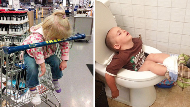 Funny children sleeping anywhere coverimage.jpg