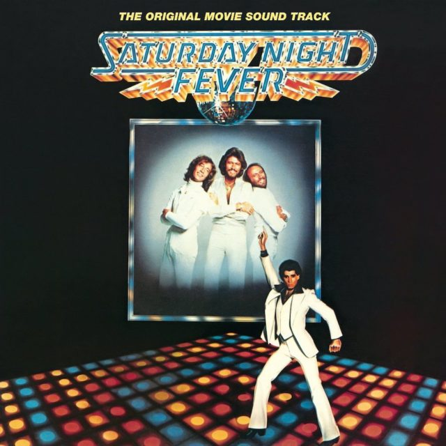 22 bee gees saturday night fever soundtrack.jpg