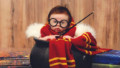 Newborn baby harry potter photo shoot kayla glover 1.jpg