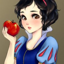 823955 650 1455702027 snow_white_by_mari945 d9lx4us.jpg