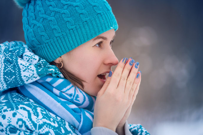 http://www.thinkstockphotos.com/search/#scarf on mouth/f=CPIHVX/p=2/s=DynamicRank