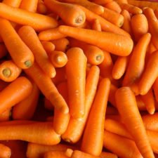 Carrot background