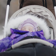07 baby on pushchair outside the cold 2.jpg