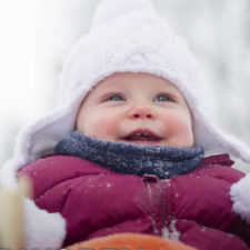 15 baby enjoying the extreme cold 11.jpg