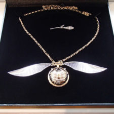 Check out this awesome snitch i was asked to make recently one for you harry potter fans 5954224114048__700.jpg