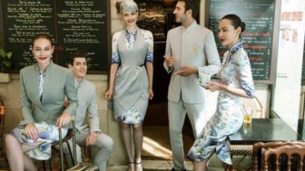 Hainan airlines uniforms haute couture china 5.jpg