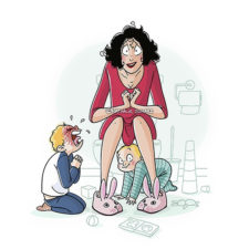 Motherhood illustrations nathalie jomard france 7 59e852f3b3d15__605.jpg