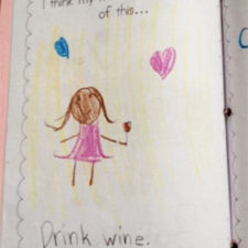 Funny kids drawings reveal parent secrets 5 5a0aa20ff1f7b__605.jpg