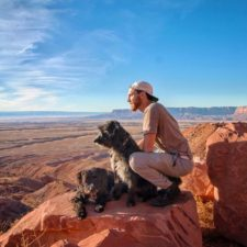 Man rescues two homeless dogs and decides to travel all over america with them 5a6e62bce607b__700.jpg