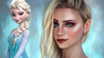 Artist illustrates cartoon characters in an adult way and the result was incredible 5a8152aa3b3b5__880.jpg