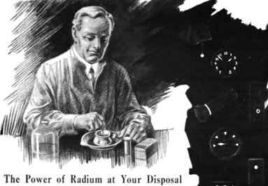 Http://www.theparanormalguide.com/blog/the radium girls