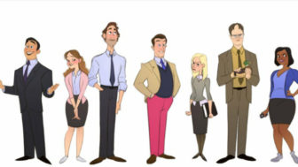 The office cartoon characters marisa livingston 25.jpg
