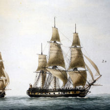 Https://en.wikipedia.org/wiki/European_and_American_voyages_of_scientific_exploration#/media/File:Recherche_and_Esp%C3%A9rance Fran%C3%A7ois_Roux_mg_0574.jpg