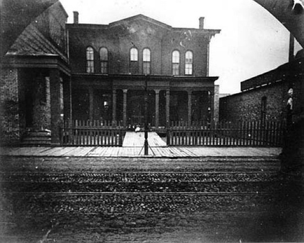 Http://www.theparanormalguide.com/blog/the devil baby of hull house
