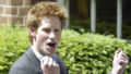 Britain Royal Wedding Prince Harry